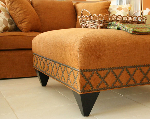 Drapery  Upholstery | Los Angeles, CA | Santa Cruz Designs